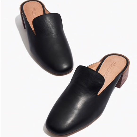 51c85b10e34 Madewell Shoes - Madewell The Willa Loafer Mule
